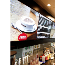 Digital Menu Board 32 Screen