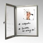 Magnetic Lockable Case