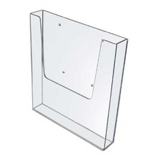Wall Mounted Leaflet Dispensers A4 Portrait