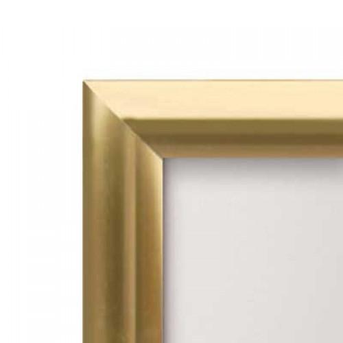 975a62a3bcb8 25mm Snap Frames - Polished Gold A2